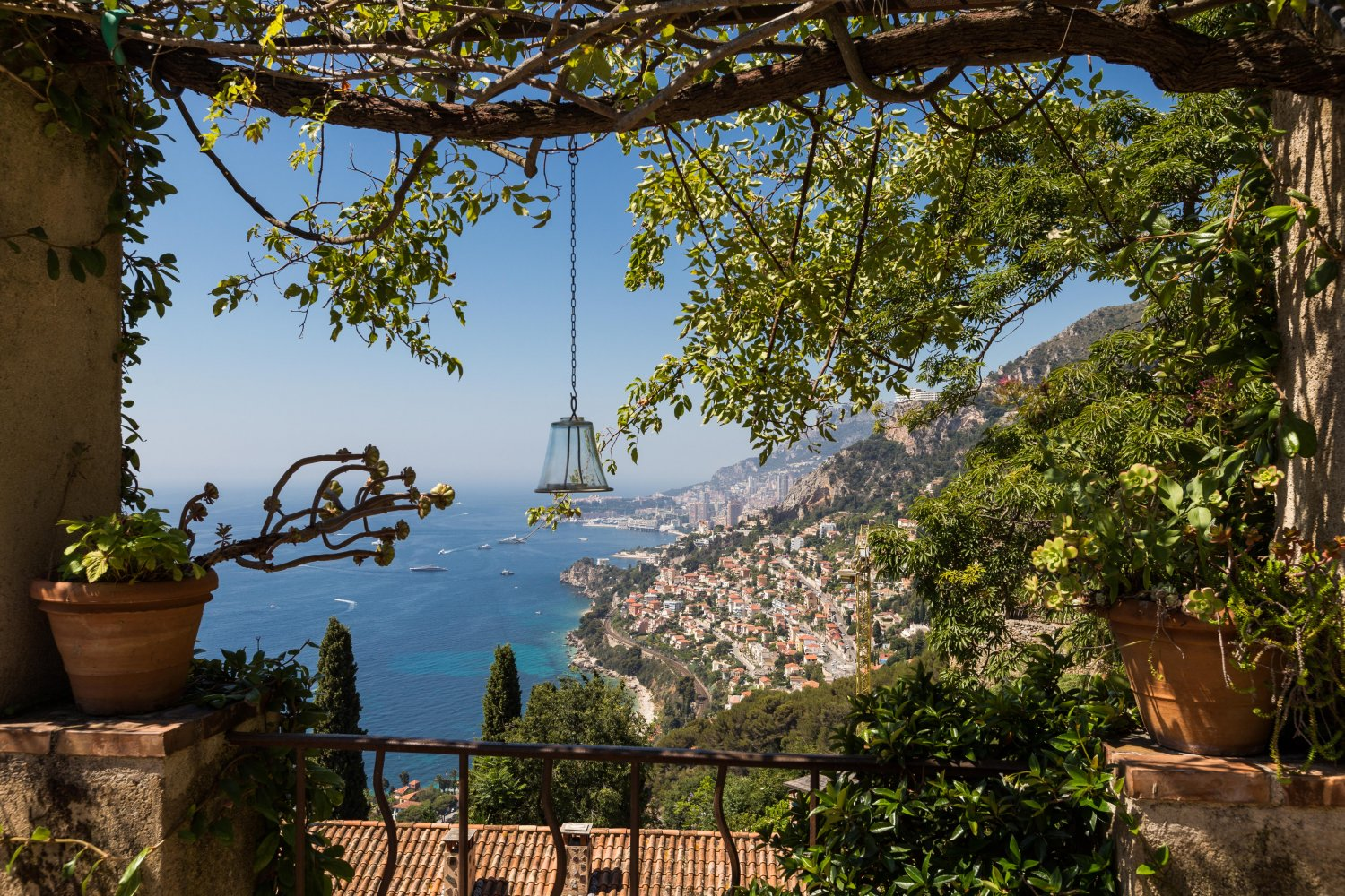 The Chaplaincy in Roquebrune-Cap-Martin